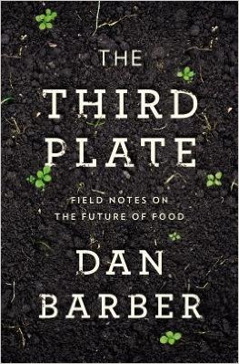 Third Plate Hard Cover
