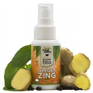 Primal Essence ginger